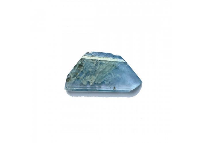 Топаз блакитний 72г