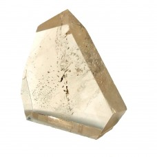 Топаз винний прозорий кристал 28г