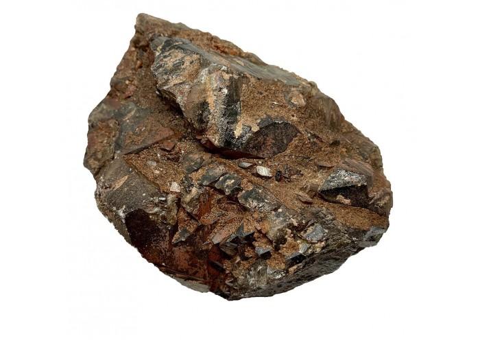 Раухтопаз-димчастий кварц 1,1 кг