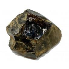 Дымчатый кварц кристалл прозрачный 335г