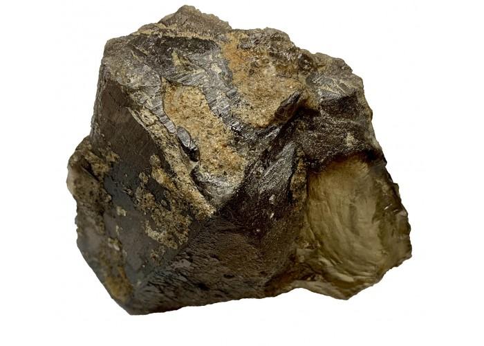 Цитрин кристал 692г