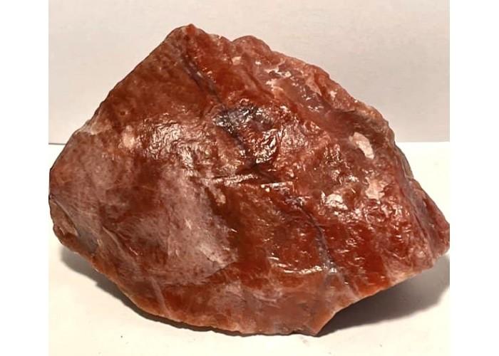 Халцедон червоний  1027 г
