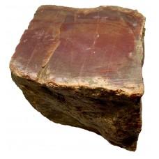 Халцедон темно-червоний 3,5кг
