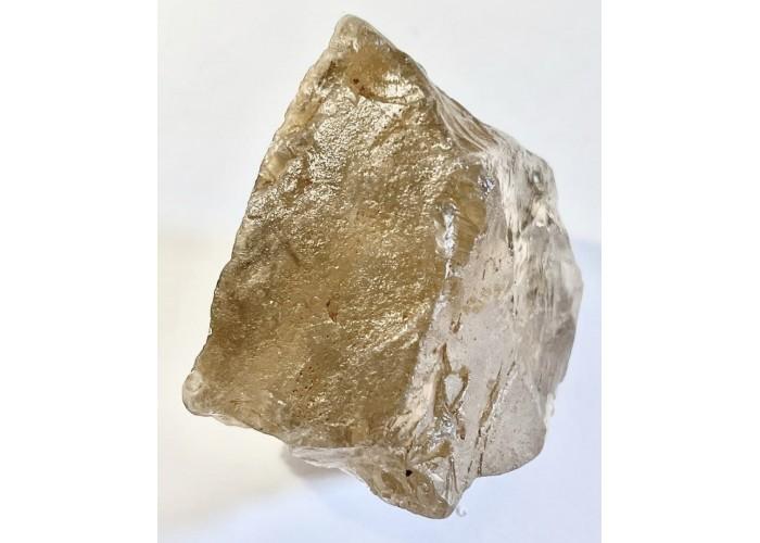 Цитрин камінь 108 г