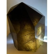 Дымчатый кварц кристалл 330 г