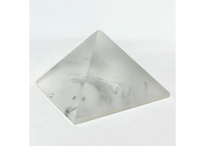 Пирамидка из кварца 3х3 см