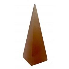 Пирамидка халцедон высокая