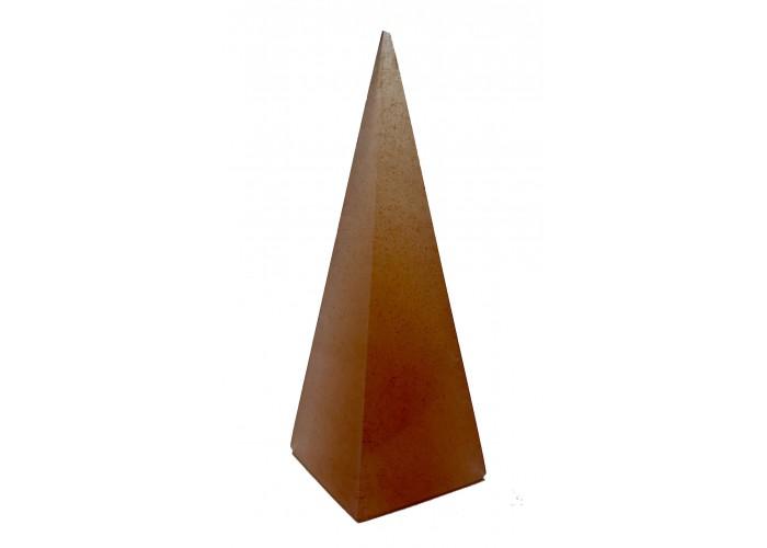 Пірамідка халцедон висока