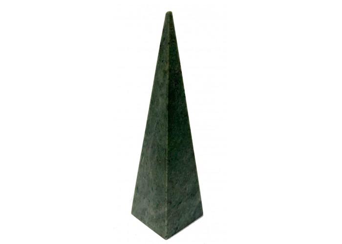 Пірамідка з березиту висока
