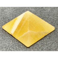 Пірамідка з оніксу 2х2 см
