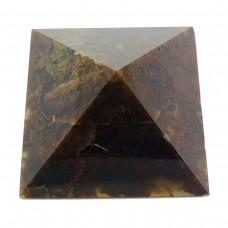 Пірамідка з сердоліку 5х5см
