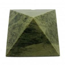 Пірамідка з унакіту 5х5см
