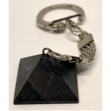 Пірамідка-брелок з джеспіліту