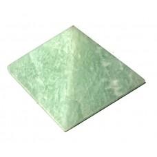 Пірамідка з амазоніту 3х3см