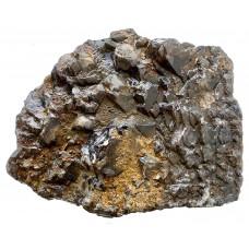 Дымчатый кварц друза кристаллов 12,8кг