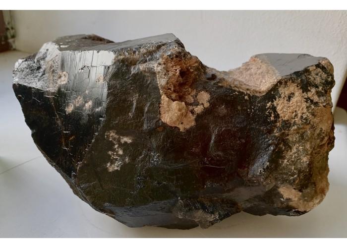 Морион кристалл 8 кг